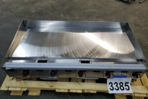 3385 Wolf AGM60 griddle (3)