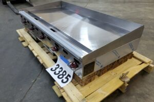 3385 Wolf AGM60 griddle (5)