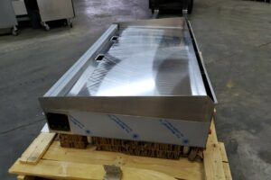 3385 Wolf AGM60 griddle (6)