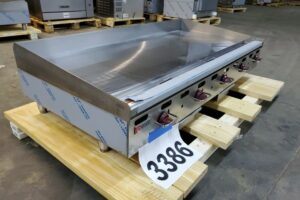 3386 Wolf AGM60 Griddle (1)