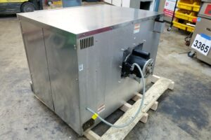 3394 Vulcan VC5ED convection oven (1)