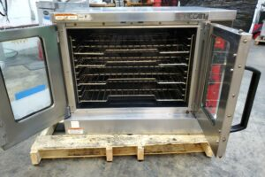 3394 Vulcan VC5ED convection oven (3)