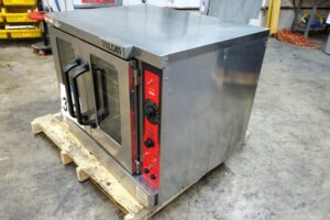 3394 Vulcan VC5ED convection oven (8)