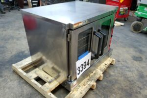 3394 Vulcan VC5ED convection oven (9)