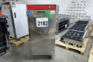 2182 Vulcan VBP13 warming cabinet (2)