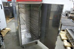 2182 Vulcan VBP13 warming cabinet (3)