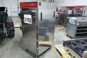 2182 Vulcan VBP13 warming cabinet (4)