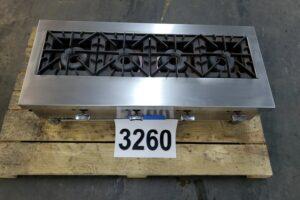 3260 Vulcan VCRRG36 burner (3)