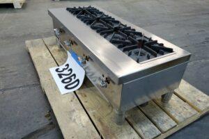 3260 Vulcan VCRRG36 burner (4)