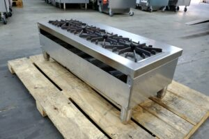 3260 Vulcan VCRRG36 burner (6)