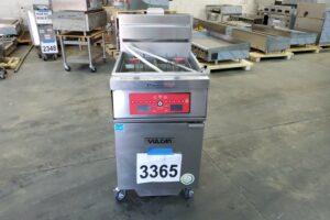 3365 Vulcan 1VK65CF-1 deep fryer (2)