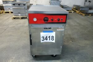 3418 Vulcan VRH8 cook and hold cabinet (2)