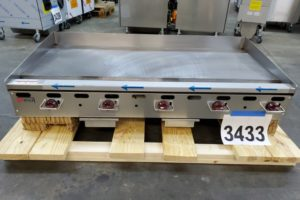 3433 Wolf AGM60 griddle (2)