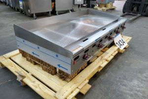 3434 Wolf AGM60 griddle (1)