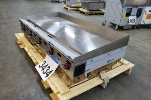 3434 Wolf AGM60 griddle (5)