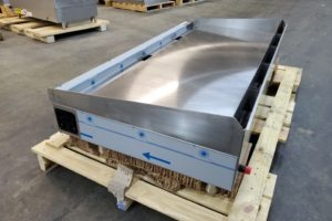 3434 Wolf AGM60 griddle (6)