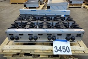 3450 VUlcan VHP848-2 hotplate (2)