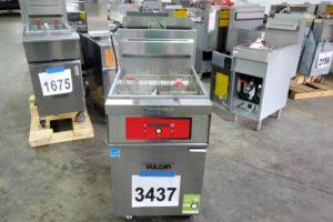 3437 Vulcan 1VK65D-1 deep fryer (2)