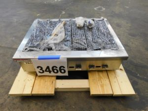 3466.06 Vulcan VCRB36-1 charbroiler (6)