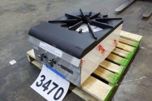 3470 Vulcan VSP100-1 stock pot burner (2)