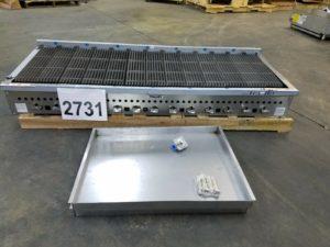 3731 Vulcan VCCB72-1 charbroiler (1)
