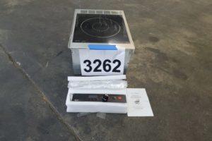 3262 Dipo BK60-A inductive hot plate sock pot (2)