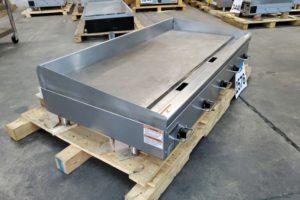 2576 Vulcan HEG60E-1 griddle (1)