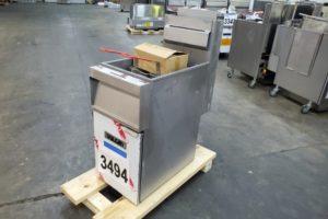 3494 Vulcan 1GR45M-1 deep fryer (7)
