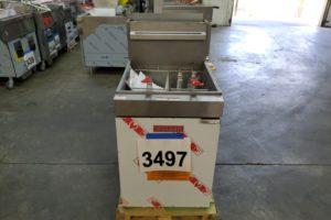3497 Vulcan LG500-1 deep fryer (8)