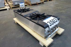 3503 Vulcan VSP200F-1 Stock Pot Burner(4)