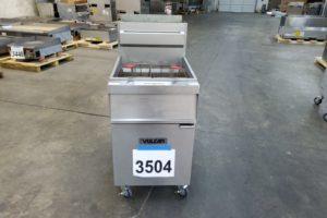3504 Vulcan 1GR65M-1 deep fryer (2)