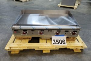 3506 Wolf AGM60 griddle (2)