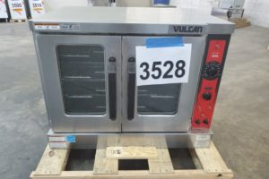 3528 Vulcan VC5ED-11D1 Convection Oven (2)