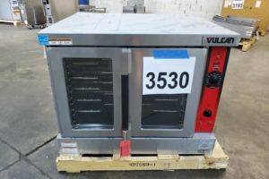 3530 Vulcan VC6GD Convection Oven (2)