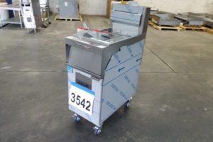 3542 Vulcan 1TR45A-1 deep fryer (1)