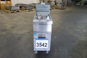 3542 Vulcan 1TR45A-1 deep fryer (2)