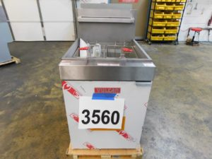 3560.05 Vulcan LG500 deep fryer (3)