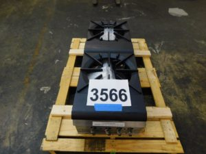 3566.05 Wolf WSPR2FN-1 Stock Pot Burners (5)