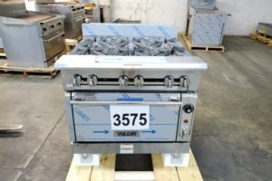3575 Vulcan V6B36S Range (2)