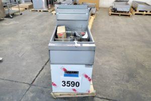 3590 Vulcan 1GF85M-2 deep fryer (2)
