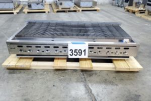 3591 Vulcan VACB72 charbroiler (2)