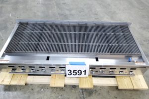 3591 Vulcan VACB72 charbroiler (3)