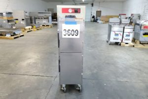 3609 Vulcan VHP15 holding cabinet (5)