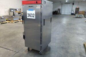 3632 Vulcan VBP15 warming cabinet (1)