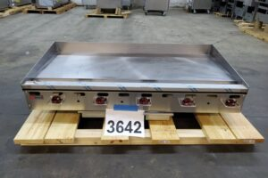 3642 Wolf AGM60 Griddle (5)