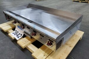 3642 Wolf AGM60 Griddle (7)