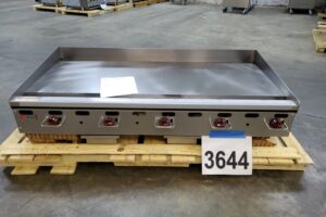 3644 Wolf AGM60-101 griddle (1)