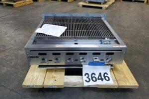 3646 Vulcan VACB36-101 charbroiler (5)