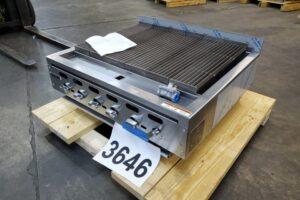 3646 Vulcan VACB36-101 charbroiler (7)