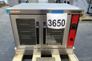 3650 Vulcan VC4GD Convection Oven (2)